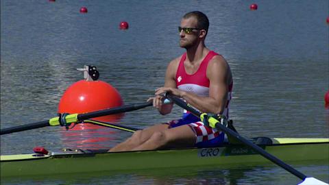 Single Sculls Men | Rowing @ Rio 2016