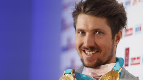 Hirscher calls time on sensational career