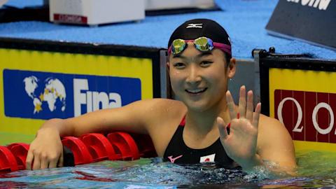 東京五輪の女子競泳自由形で、日本人史上2人目の金メダリストは誕生するのか