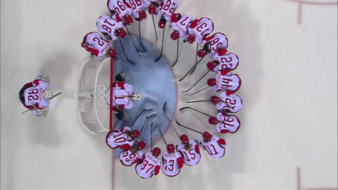 USA v OAR (Group A) - Women's Ice Hockey | PyeongChang 2018 Replays