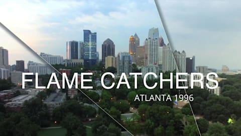 Les 7 magnifiques, l'équipe féminine de foot des USA et l'héritage d'Atlanta