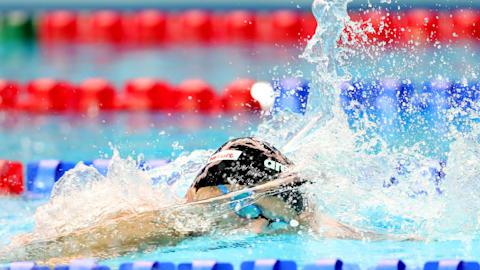 Giorno 6 - Batterie | Nuoto - Campionati Mondiali FINA - Gwangju