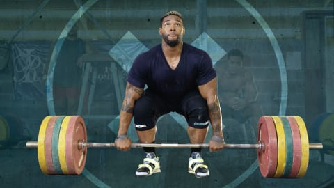 The secret behind Samoa's incredible weightlifting success
