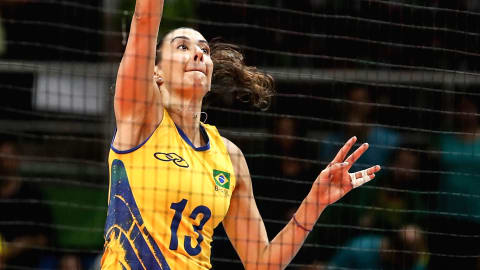 Sheilla Castro de Paula Blassioli : Nos temps forts de Rio