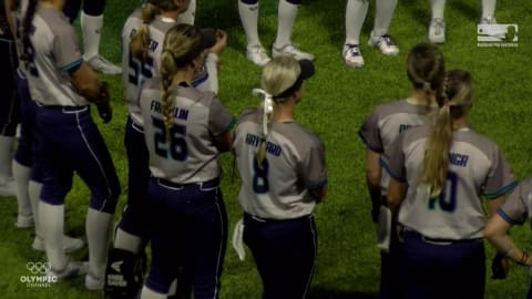 Canadian Wild vs USSSA Pride | National Pro Fastpitch - Viera