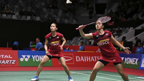 ربع النهائي | DAIHATSU Indonesia Masters - جاكارتا
