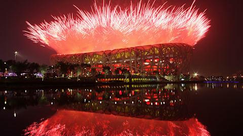¿Estás listo para #BackToBeijing2008?