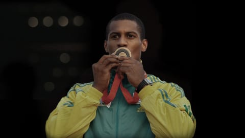 How Benjamin Boukpeti returned home and won Togo's only Olympic medal