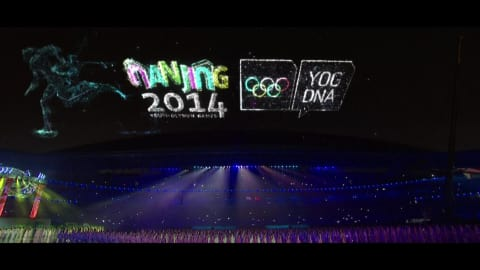 The Best of the Youth Olympic Games 2014 Nanjing