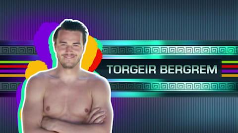 The Olympians -Torgeir Bergrem