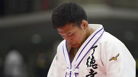柔道男子60キロ級の永山竜樹、負傷によりグランプリ・ザグレブを欠場