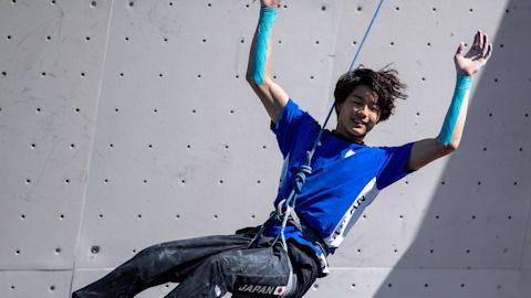 Dohi describes his way to the top