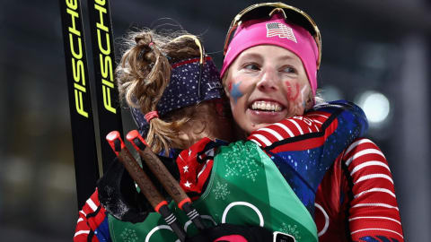 PyeongChang 2018 Cross Country Champ Kikkan Randall Starts Cancer Fight
