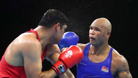 Tough day for India at Boxing World Championships