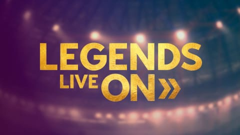 Legends Live On (2ª temporada) - Trailer da Série