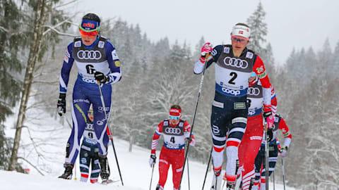 Women's 10km | FIS World Cup - Cogne