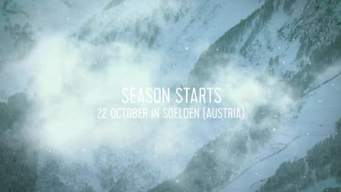 Winter Is Coming: The new alpine ski season