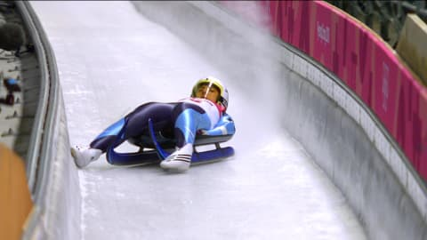 Verónica Ravenna places 25th in her Olympic debut
