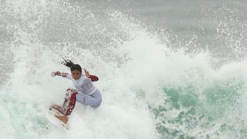 Día 4 | ISA World Surfing Games - Miyazaki