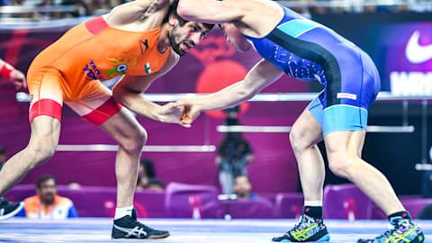 How Ravi Kumar Dahiya wrestled his case to reach the Olympics