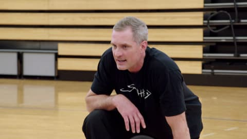 Christian Laettner exclusive: From the 'Dream Team' to the 'Z Team'