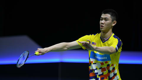 Can Lee Zii Jia deliver Malaysia maiden Olympic gold?