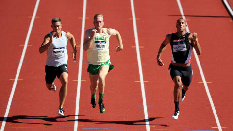 Sport guide: Sprints explained