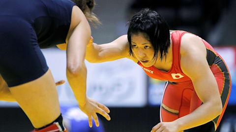 レスリング世界ジュニア選手権2019 須崎優衣をはじめ続々と金メダル獲得