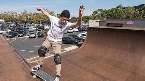 Shaun White, indécis sur sa participation olympique en skateboard