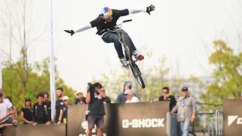 【東京オリンピック出場枠争い】BMX・MTB:BMXパークの中村輪夢、BMXレースの丹野夏波が日本代表に?