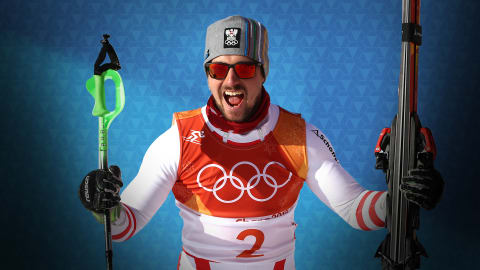 Marcel Hirscher: Zweifacher Olympiasieger trotzt allen Widrigkeiten