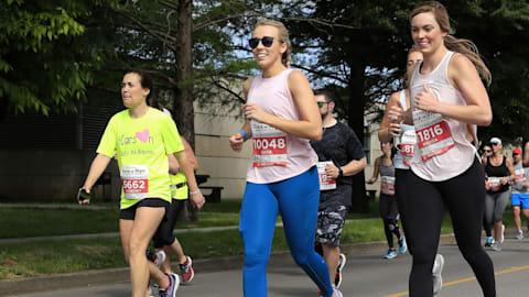 Meia Maratona (F) & (M) | Atletismo - Summer Universiade - Napoli