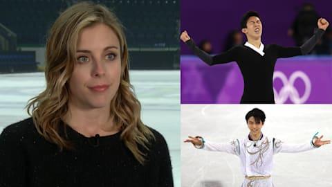 Wagner acredita que Chen é capaz de desafiar Hanyu