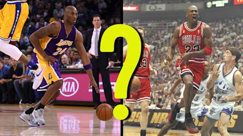 Estrellas de la NBA eligen el equipo de estrellas 3x3
