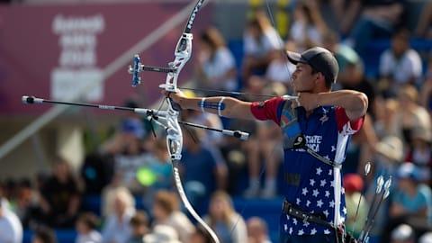 男子反曲弓决赛 - 射箭 | 2018年布宜诺斯艾利斯青奥会