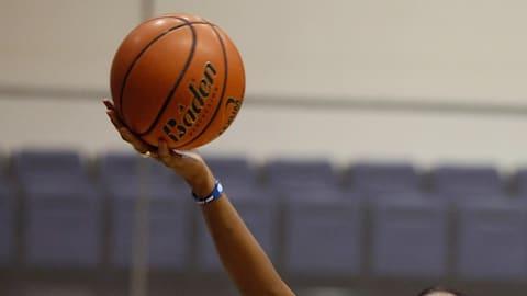 Finale (F) | Basketball - Universiade d'Été - Naples