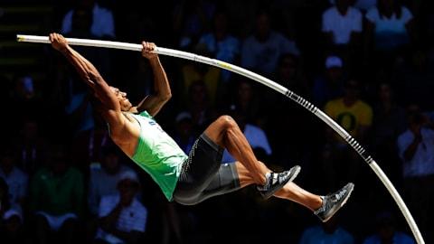 Ashton Eaton : Mes temps forts de Rio