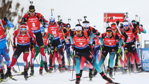 Who to watch at the 2019 Biathlon World Championships