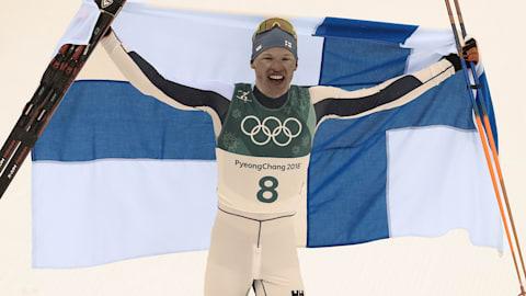 Finland - Golden Highlights at PyeongChang 2018