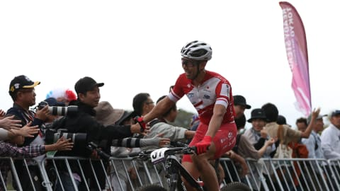 【MTB】伊豆で東京オリンピック・テスト大会を実施、日本人では山本幸平のみが完走