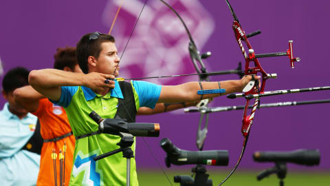 Sport guide: The rules of Archery