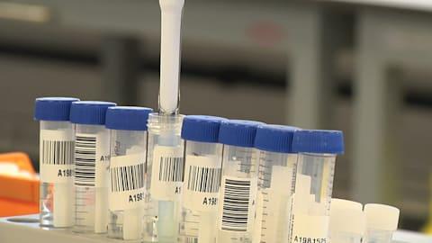 2010年温哥华冬奥会运动员尿样复检工作完成