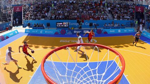 リーグの垣根超え、日本バスケ界が一丸となりメダル獲得目指す3×3男子日本代表
