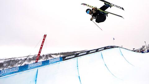 Halfpipe | FIS World Cup - Calgary