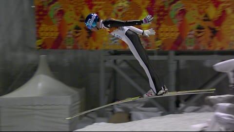 Slovenian Medalists - Peter Prevc - Ski Jumping - Large Hill - Sochi 2014
