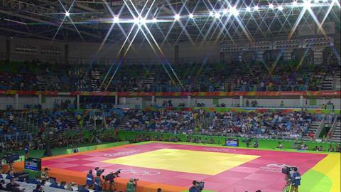 Judo, giornata 4: 63kg femminile e 81kg maschile | Rio 2016 Replays