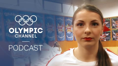 Podcast: Cheerleading, England, and the chemotherapy nurse