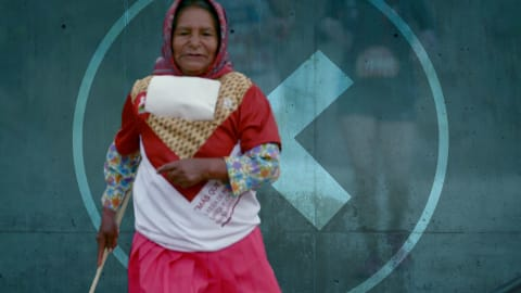 Как суровый ультрамарафон прославил мексиканское племя тараумара