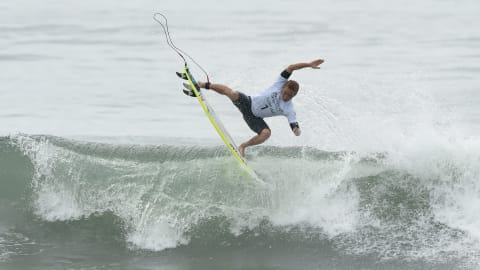 Tokyo 2020 surfing test event re-cap: what you need to know about surfing at the Olympics