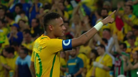 Replay de Rio 2016: Finale du Football masculin